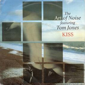 The Art of Noise - Kiss