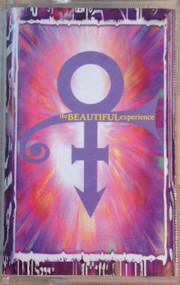 Prince - The Beautiful Experience