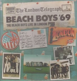 The Beach Boys - Beach Boys '69