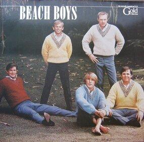 The Beach Boys - Gold Collection
