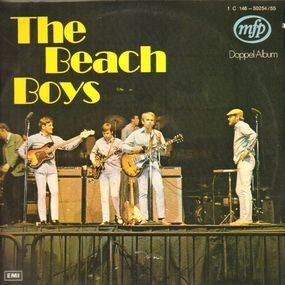 The Beach Boys - The Beach Boys