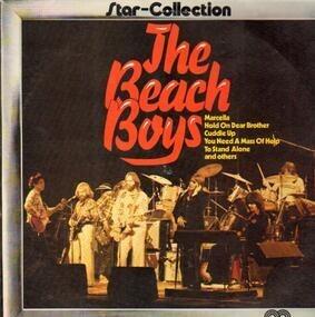 The Beach Boys - Star-Collection