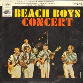 The Beach Boys - Beach Boys Concert