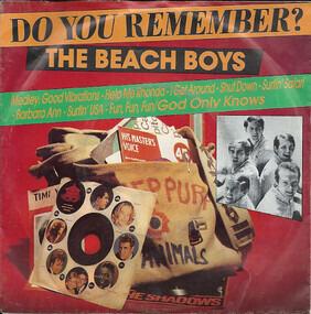 The Beach Boys - Beach Boys Medley