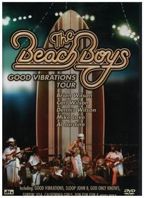 The Beach Boys - Good Vibrations Tour