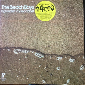 The Beach Boys - High Water