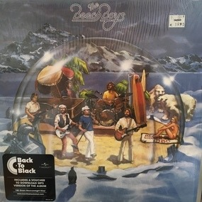 The Beach Boys - Keepin' the Summer Alive