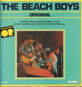 The Beach Boys - The Original Beach Boys