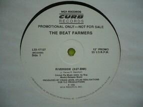 Beat Farmers - Riverside