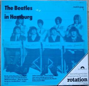 The Beatles - In Hamburg