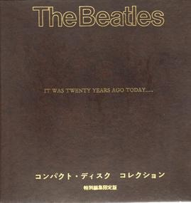 The Beatles - It was Twenty Years ago today.....