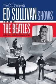 The Beatles - The Complete Ed Sullivan Shows