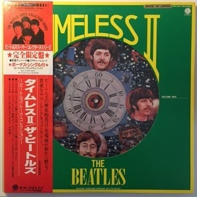 The Beatles - Timeless II