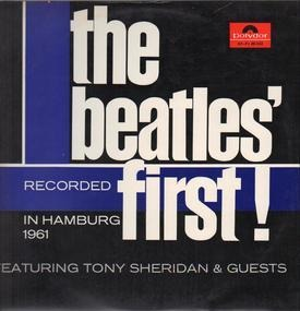 The Beatles - First