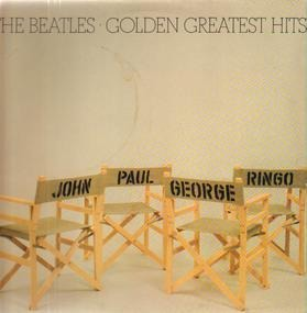 The Beatles - Golden Greatest Hits