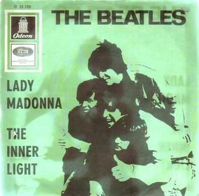 The Beatles - Lady Madonna