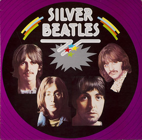 The Beatles - Silver Beatles
