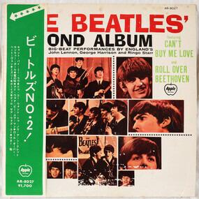 The Beatles - The Beatles' Second Album