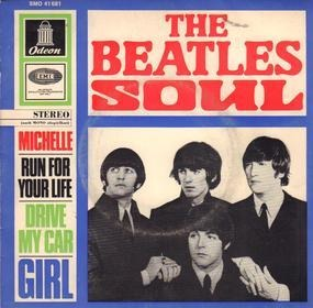 The Beatles - The Beatles' Soul