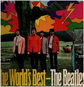 The Beatles - The World's Best