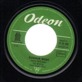 The Beatles - Yellow Submarine / Eleanor Rigby