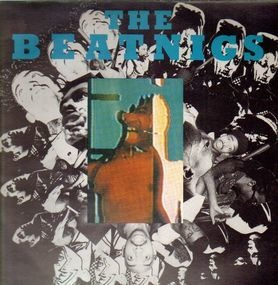 The Beatnigs - The Beatnigs