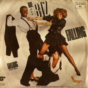 the biz - Falling