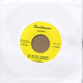 The Bunkins , Bunkin Allstars - No Better Herring No Better Barrell / Bunkin Skank
