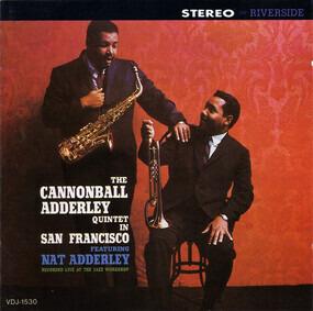Cannonball Adderley - In San Francisco