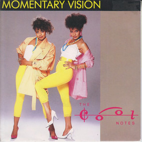 Cool Notes - Momentary Vision