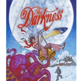The Darkness - Christmas Time (Don't Let The Bells End)