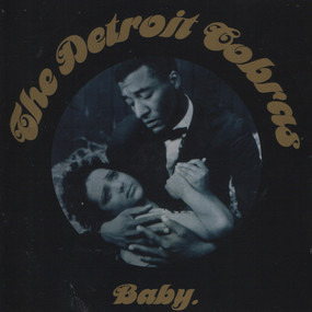 The Detroit Cobras - Baby