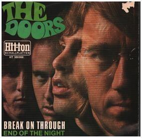 The Doors - Break On Through