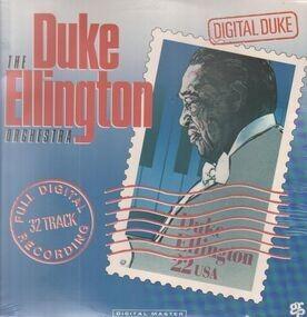 Duke Ellington - Digital Duke