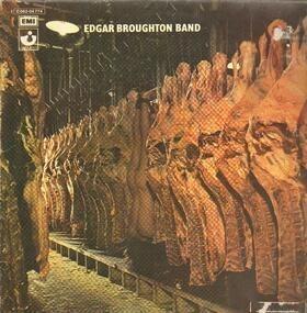 Edgar Broughton Band - The Edgar Broughton Band