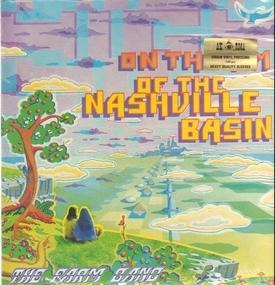 The Farm Band - On The Rim Of The Nashville Basin