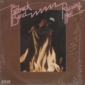 Fatback Band - Raising Hell