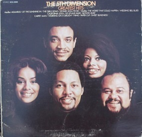 Fifth Dimension - Greatest Hits