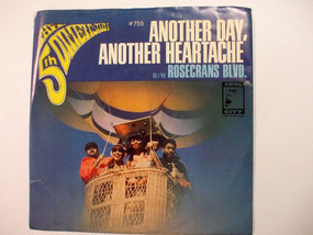 Fifth Dimension - Another Day, Another Heartache
