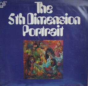 Fifth Dimension - Portrait