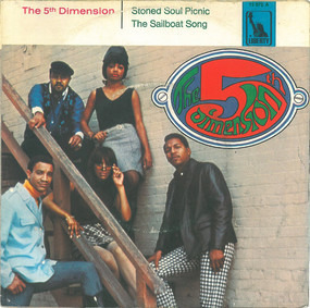 Fifth Dimension - Stoned Soul Picnic