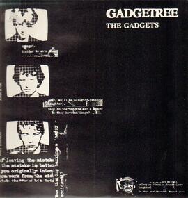 The Gadgets - Gadgetree