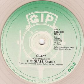 The Glass Family - Crazy