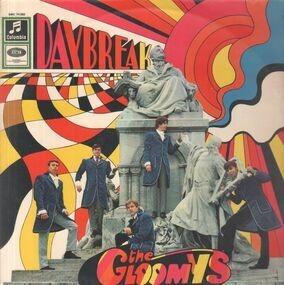 The Gloomys - Daybreak