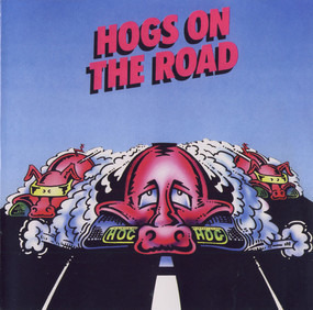 The Groundhogs - Hogs On The Road