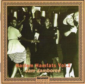 Harlem Hamfats - Complete Recorded Works In Chronological Order, Volume 2 (12 December 1936 To 5 October 1937) -- Ja