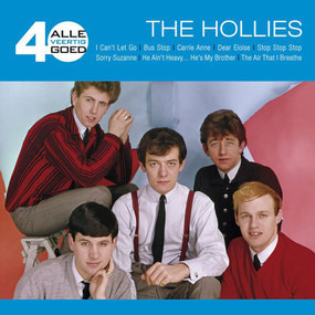 The Hollies - Alle 40 Goed