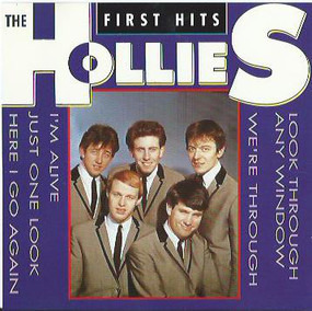 The Hollies - First Hits