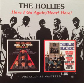 The Hollies - Here I Go / Hear! Here!