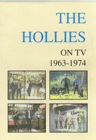 The Hollies - On TV 1963-1974